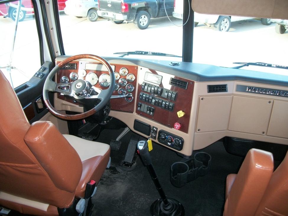 Kansas Truck Driver Chat Room