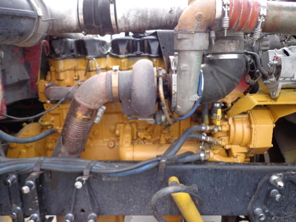 1997 Peterbilt 379 Stocknum Xc427935 Nebraska Kansas Iowa