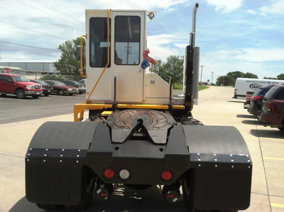 2013 Ottawa 4x2 Off Road Stocknum 332403 Nebraska