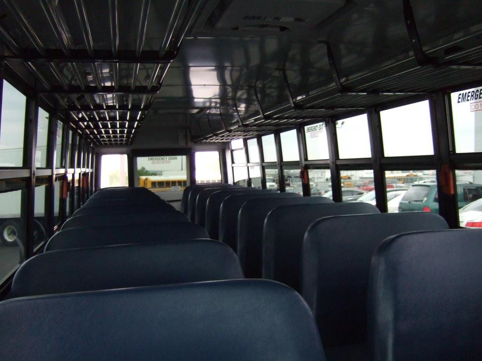 Vehicle Specs By Vin >> 2007 Thomas Built Buses C2 StockNum: OG3577 : Nebraska ...