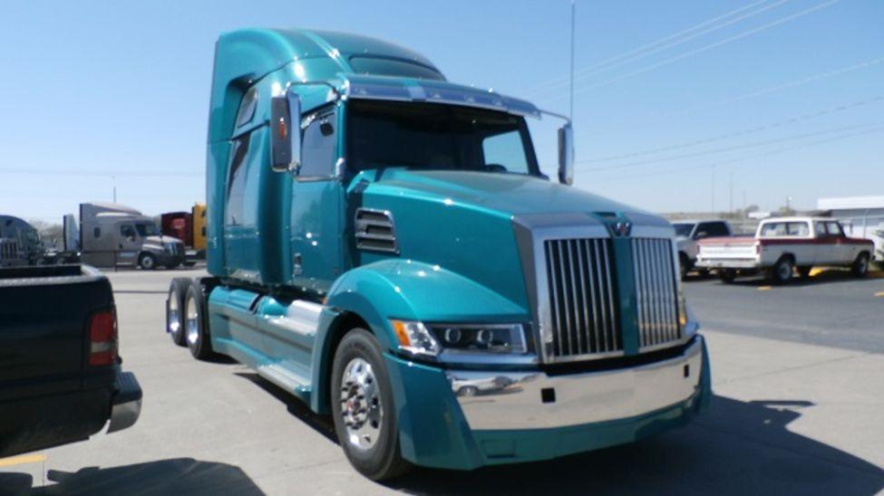 2017 Western Star 5700 5700xe Stocknum Hx6104 Nebraska