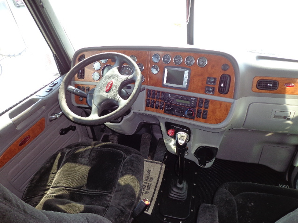 2007 peterbilt 379 stocknum ety135 nebraska kansas iowa - Peterbilt 379 interior accessories ...