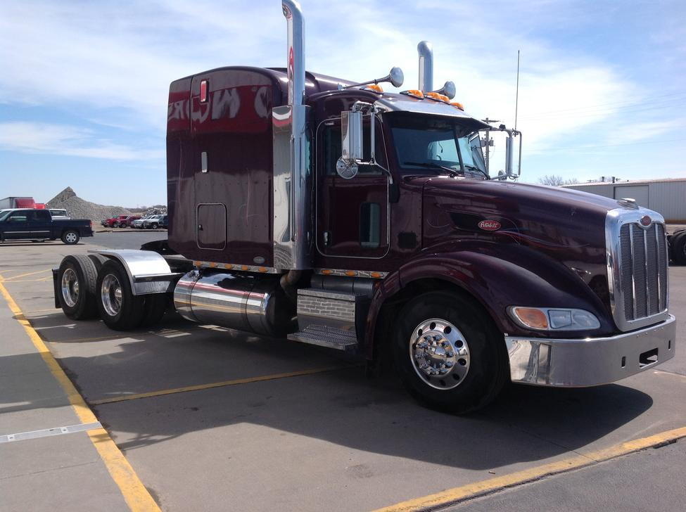 386 Email Oils Contact Usco Ltd Mail: 2010 Peterbilt 386 StockNum: EXC115 : Nebraska,Kansas,Iowa