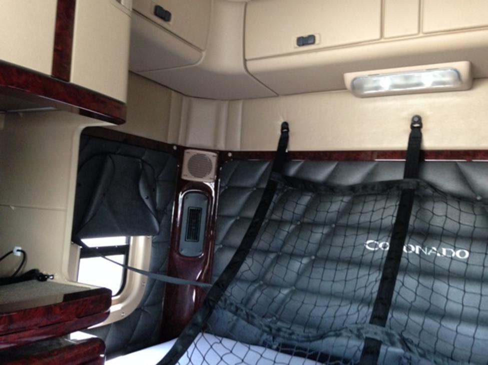 Bill Of Sale Kansas >> 2015 Freightliner Coronado CC132 StockNum: GC8375 : Nebraska,Kansas,Iowa