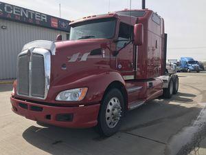 2013 Kenworth T660 T660