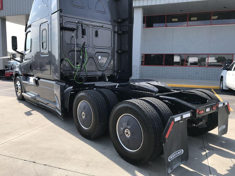 2018 Freightliner Cascadia CA126 StockNum: JT3469 : Nebraska