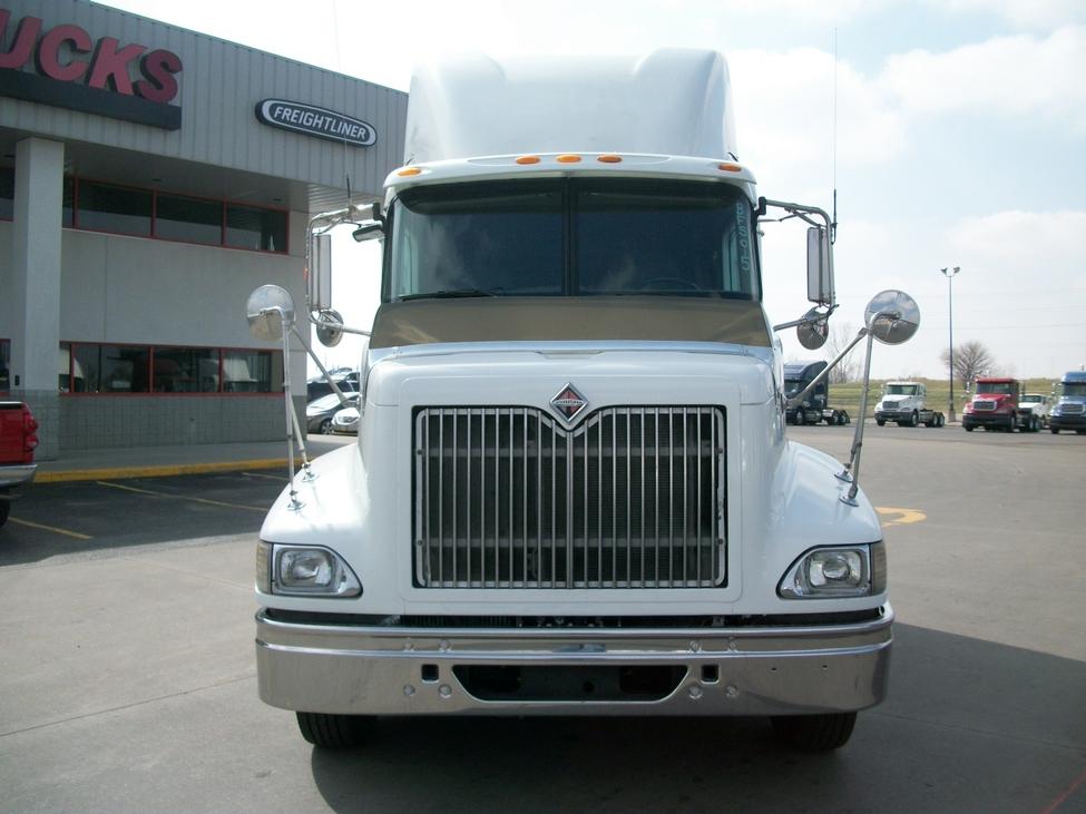 2007 International 9000 9200i Stocknum  Bfs015   Nebraska