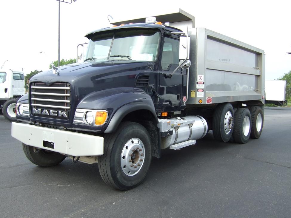 2005 Mack Vision CV713 StockNum: OG3130 : Nebraska,Kansas,Iowa
