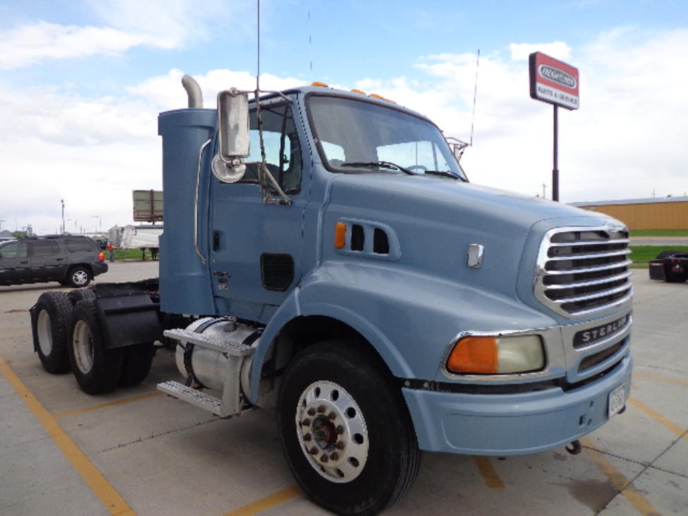 2005 Sterling A-Series 9500 StockNum: EXC119 : Nebraska,Kansas,Iowa