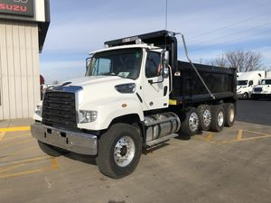 2019 Freightliner SD Series 114SD