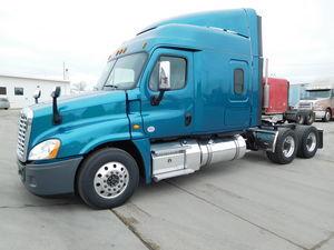 For Sale Freightliner Cascadia CA125 (1) : Nebraska,Kansas,Iowa