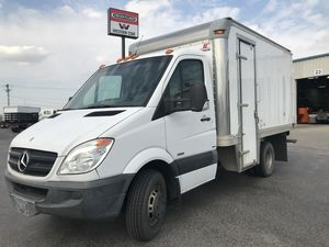 2011 Other Truck Truck