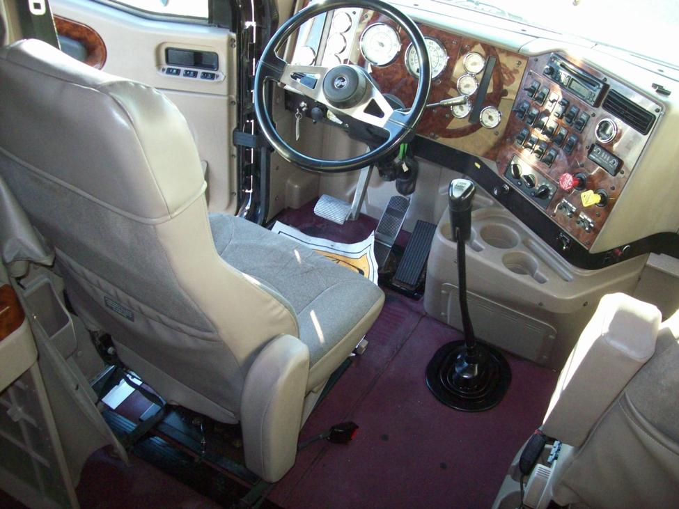 2007 International 9000 9400i Eagle Stocknum Og2986