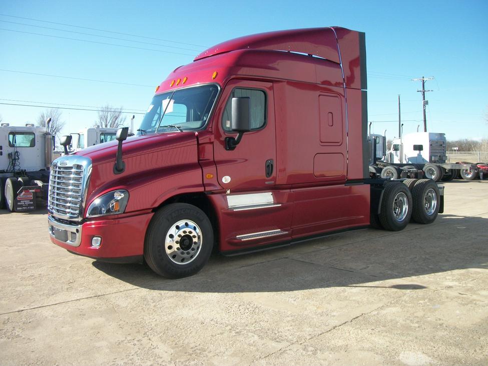 2015 Freightliner Cascadia >> 2015 Freightliner Cascadia Evolution Stocknum Gb2040