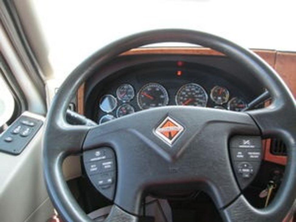 Trucks For Sale In Iowa >> 2010 International PROSTAR StockNum: ST8296 : Nebraska,Kansas,Iowa