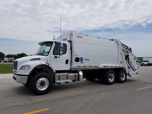 2020 Freightliner Business Class M2 M2 106