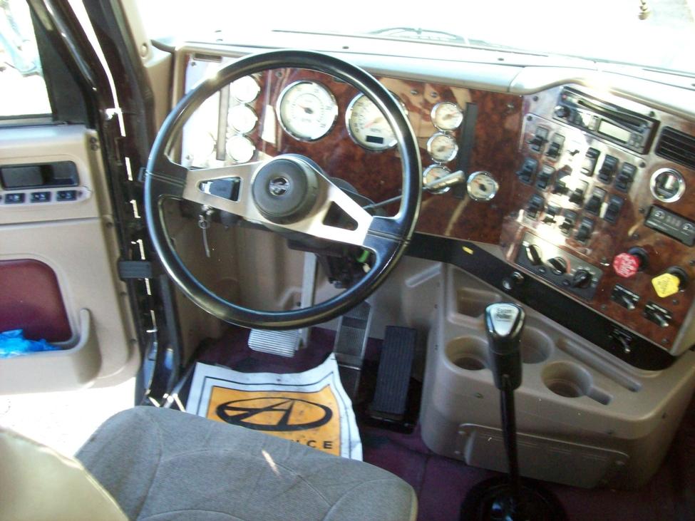 Used Trucks For Sale In Iowa >> 2007 International 9000 9400I EAGLE StockNum: OG2986 : Nebraska,Kansas,Iowa