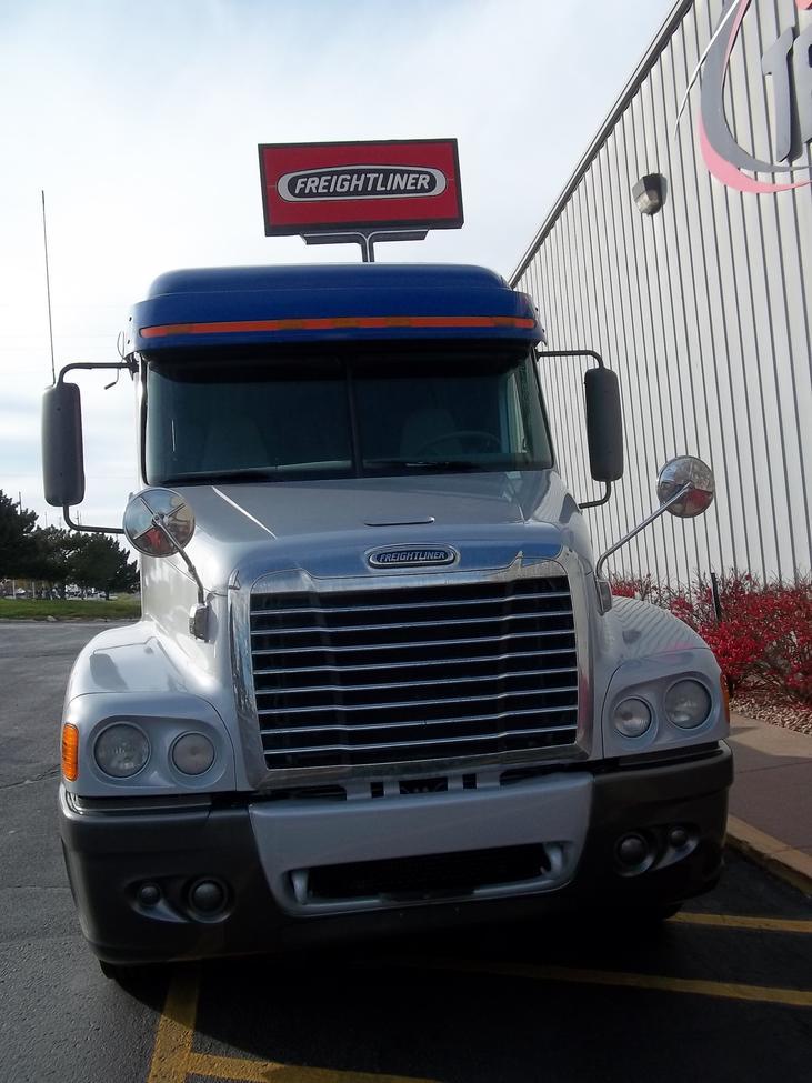 Trucks For Sale In Iowa >> 2006 Freightliner Century Class StockNum: OG3643 : Nebraska,Kansas,Iowa