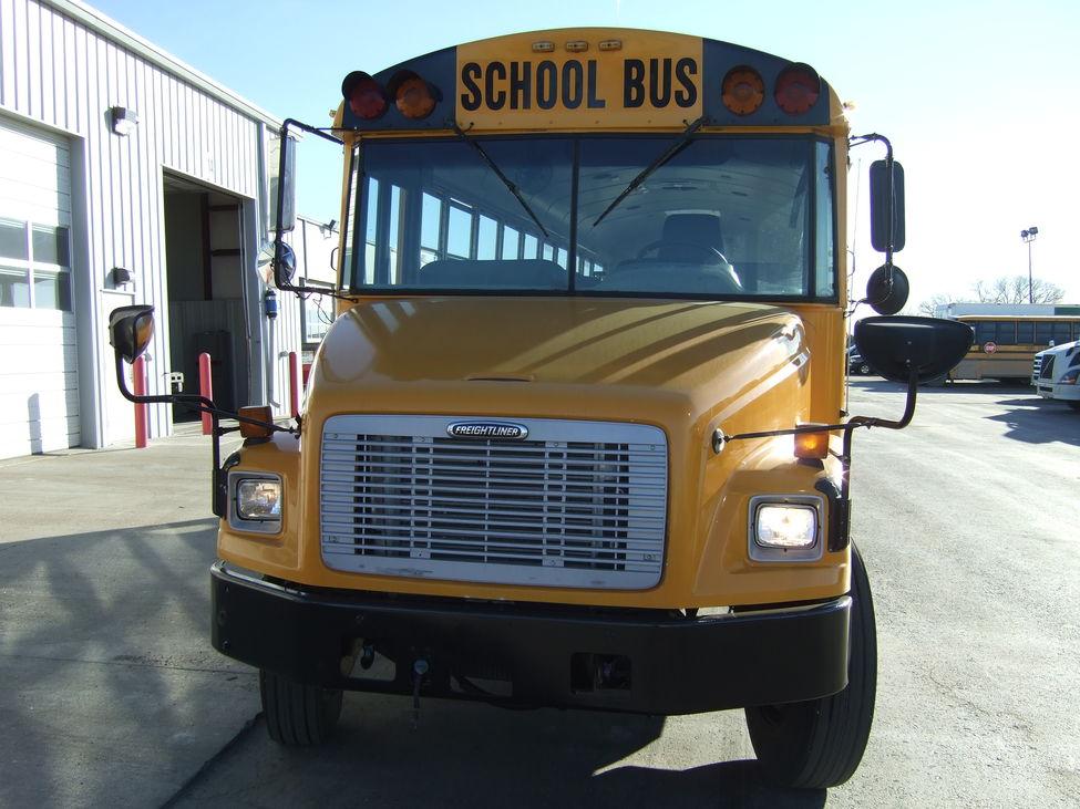 thomas built buses wiring diagram starcraft bus wiring