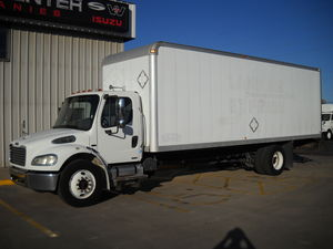 2009 Freightliner Business Class M2 M2 106