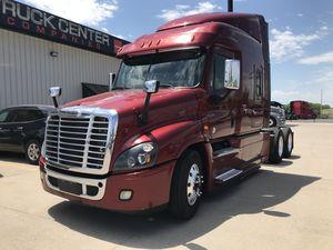 For Sale Freightliner Cascadia Evolution (1) : Nebraska