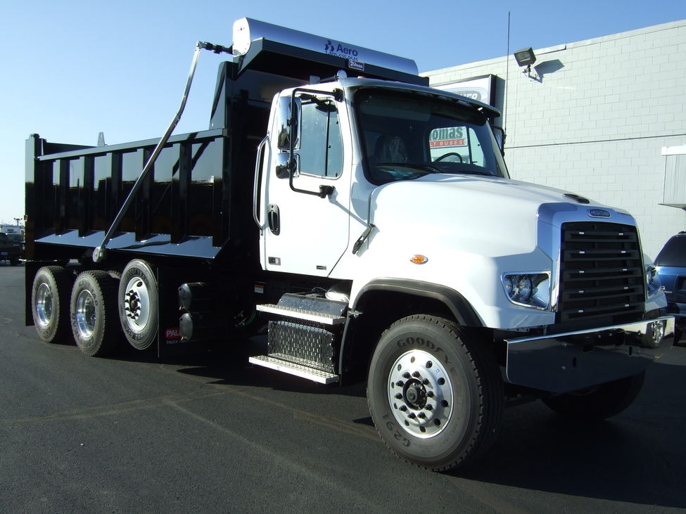 Used Trucks For Sale In Iowa >> 2012 Freightliner SD Series 114 SD StockNum: BK3883 ...