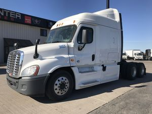 For Sale Freightliner Cascadia CA125 (1) : Nebraska,Kansas,Iowa