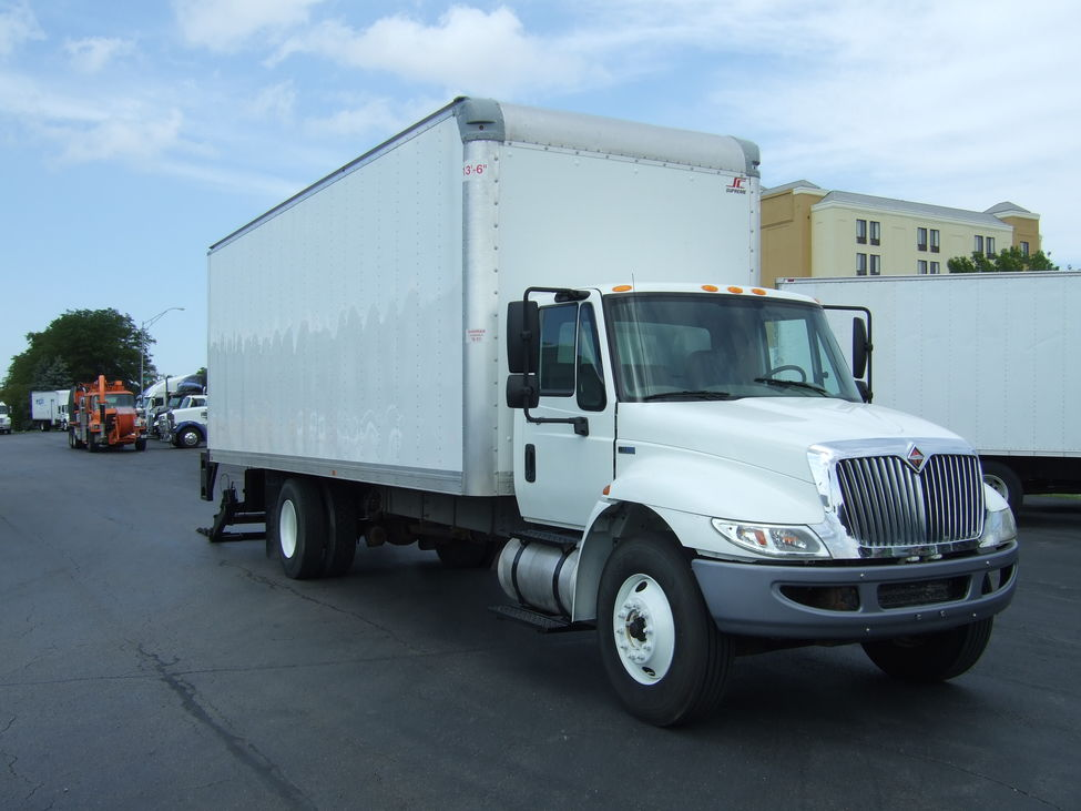 Trucks For Sale In Kansas >> 2012 International 4000 StockNum: OG4712 : Nebraska,Kansas,Iowa