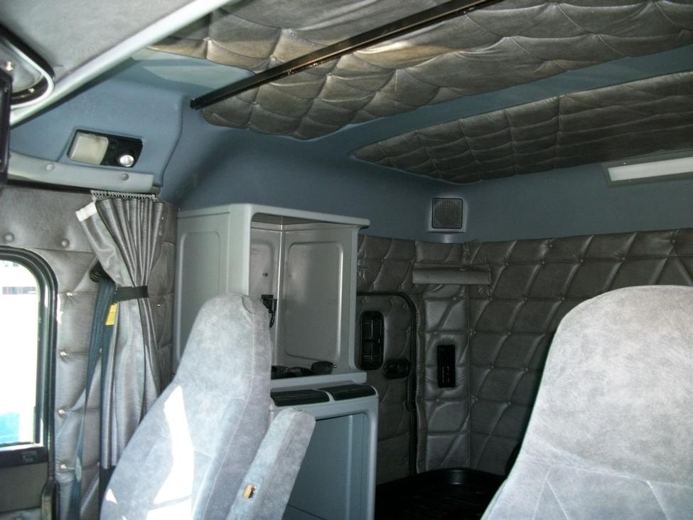 2007 Freightliner Fld Fld Classic Xl Stocknum St7633 Nebraska Kansas Iowa