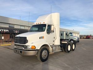2004 Sterling L Series  9500