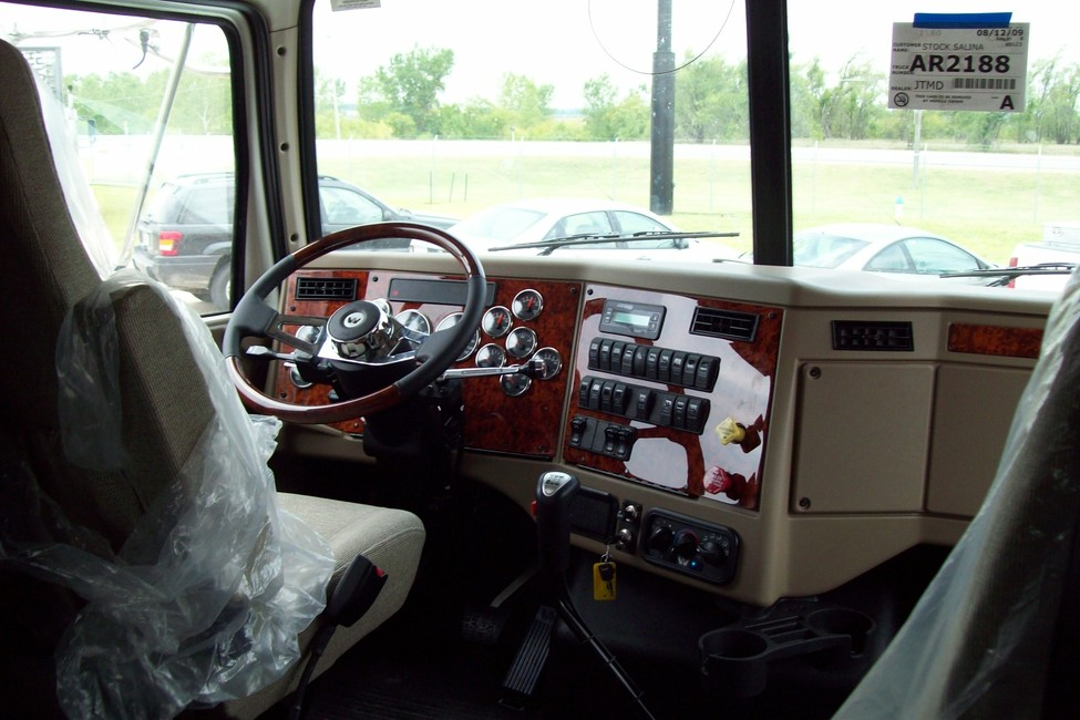 Big Lots Financing >> 2010 Western Star 4900 4900SA StockNum: AR2188 : Nebraska ...