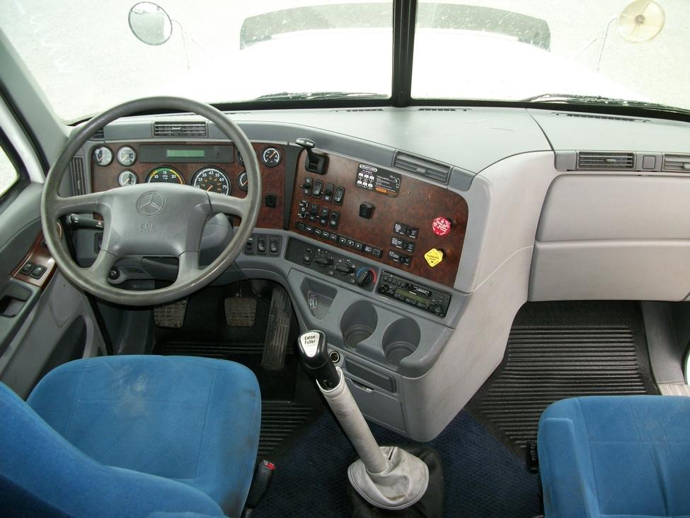 2006 freightliner century class stocknum st7222 nebraska kansas iowa