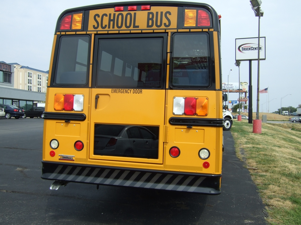 Bus and Truck Driver names of school subjects