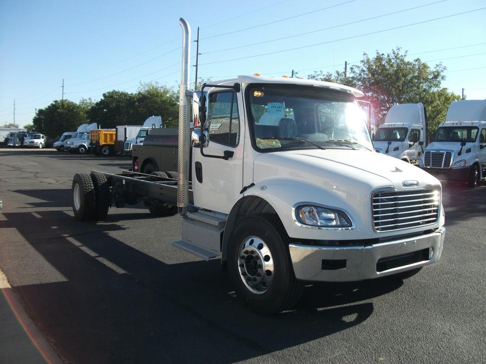 Freightliner Trucks For Sale >> 2013 Freightliner Business Class M2 M2 106 StockNum ...
