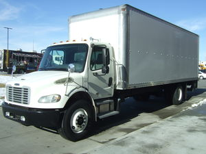 2012 Freightliner Business Class M2 M2 106
