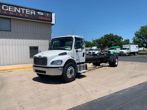 For Sale Freightliner Business Class M2 (1) : Nebraska