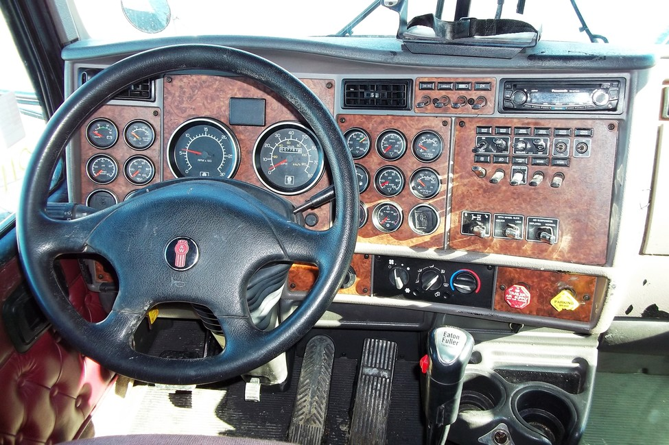 2005 Kenworth T800 T800b Stocknum  Ts2224   Nebraska