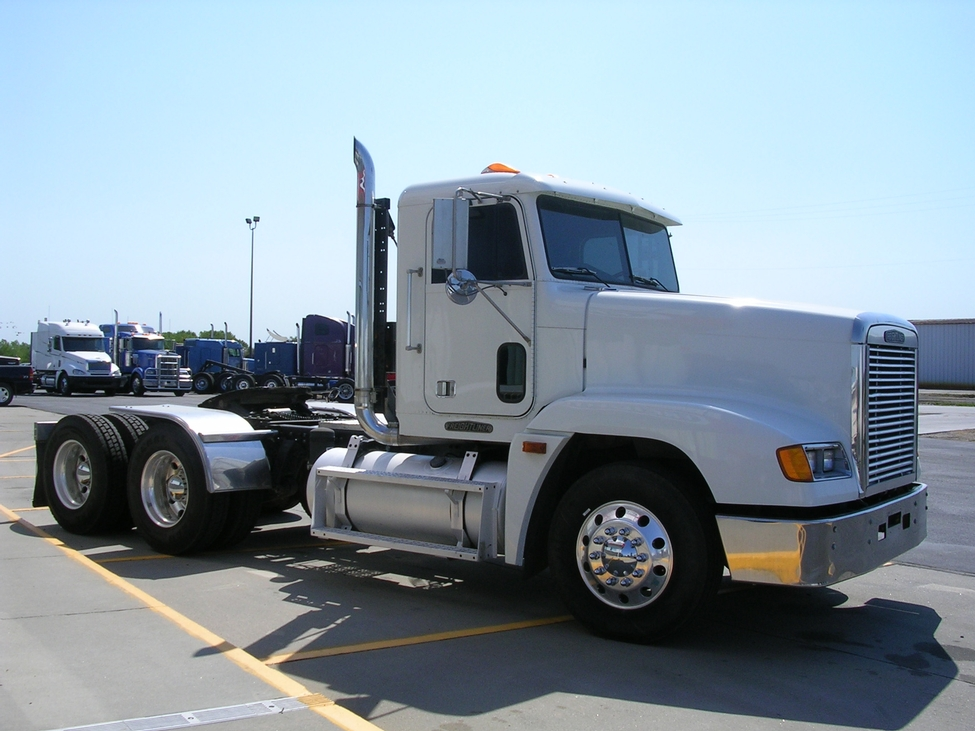Big Lots Financing >> 1995 Freightliner FLD120 StockNum: CN1475 : Nebraska,Kansas,Iowa