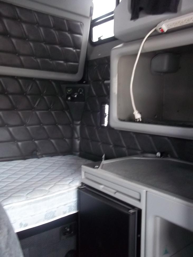 2007 Freightliner Fld Fld Classic Xl Stocknum Og3426