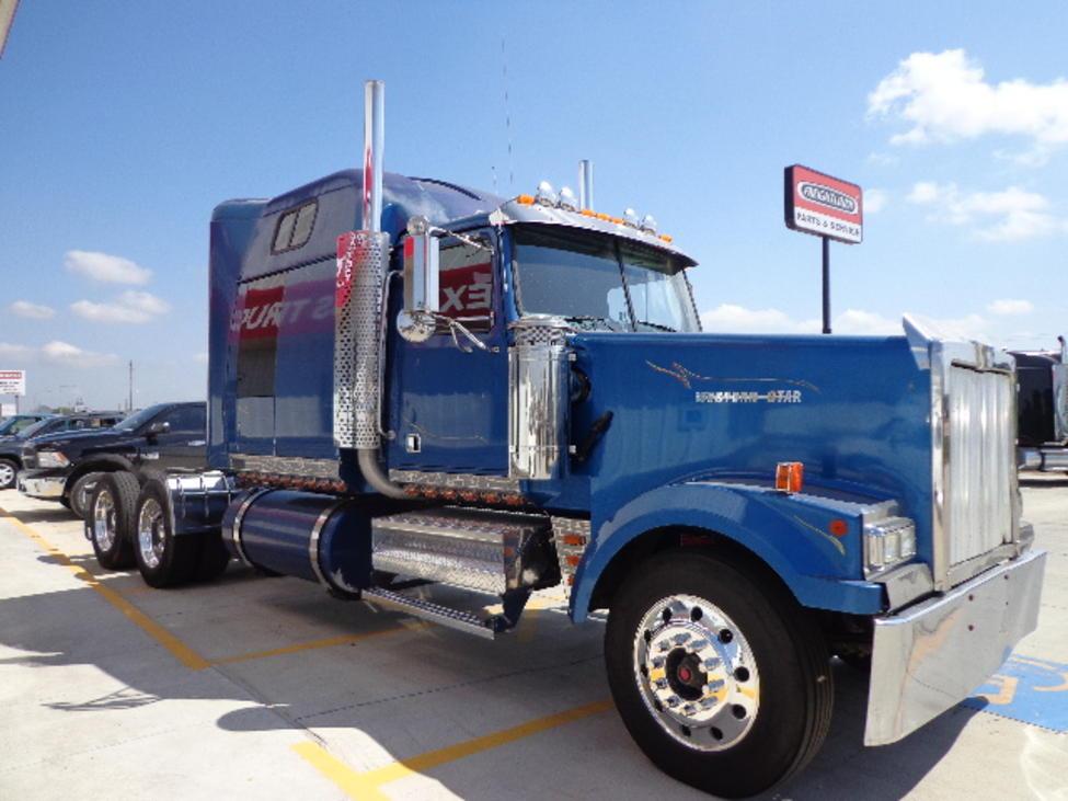 1999 Western Star 4900 4900ex Stocknum Exc070 Nebraska