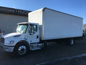2019 Freightliner Business Class M2 M2 106