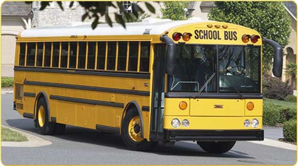 Thomas Built Buses >> 2018 Thomas Built Buses Hdx Stocknum 127719