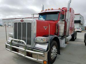 2011 Peterbilt 389 389