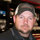 Mike Armbrust : Parts Manager