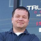Richie Eller : Service Manager