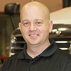 Keith Lund : Trainer
